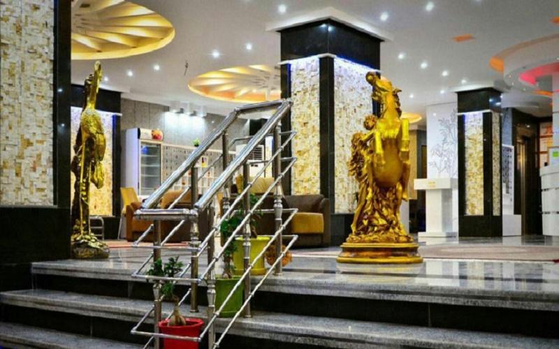 هتل ناز ۲ بندر عباس