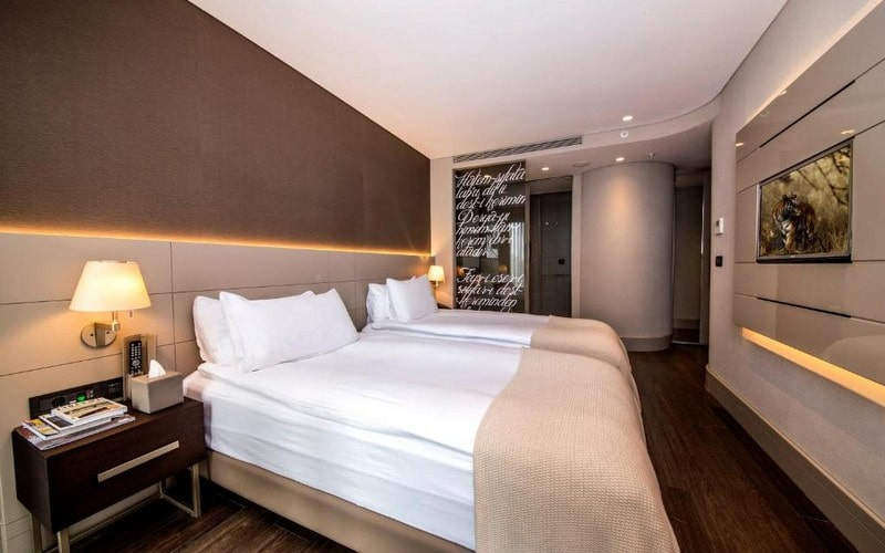 هتل Avantgarde Hotel Taksim Square Istanbul