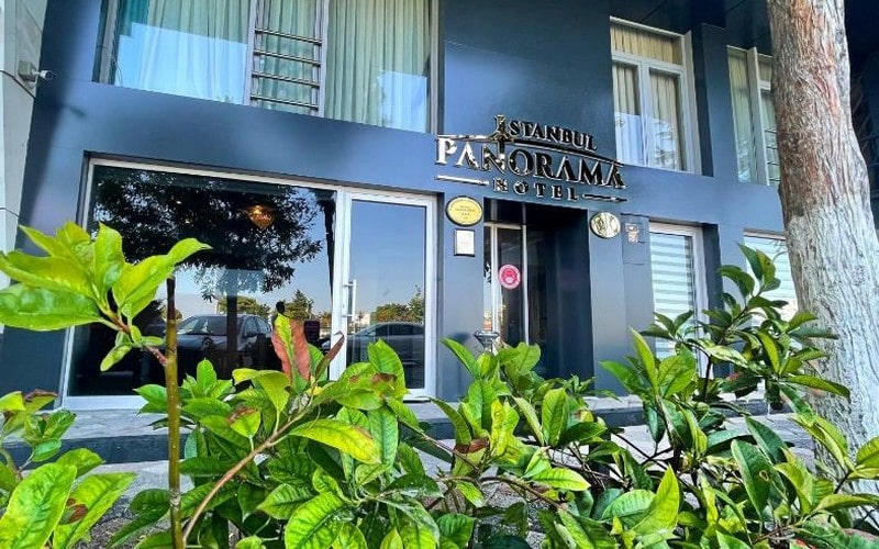 هتل Istanbul Panorama Hotel