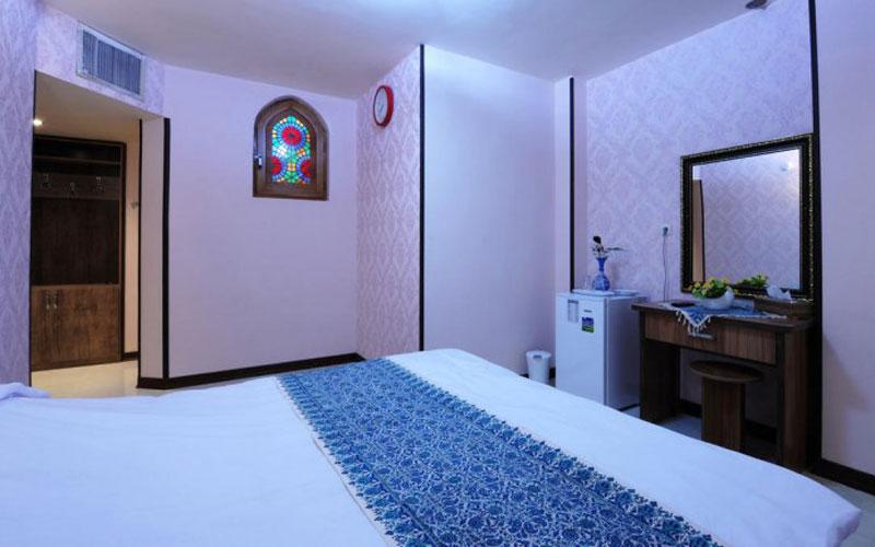 هتل جام فیروزه اصفهان