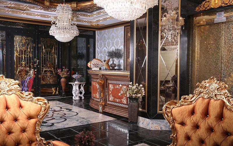 هتل Laleli Blue Marmaray Istanbul