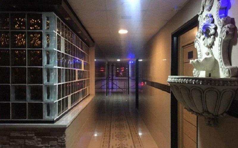 هتل سیمرغ داران اصفهان