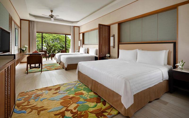 هتل Shangri-La Rasa Sayang, Penang