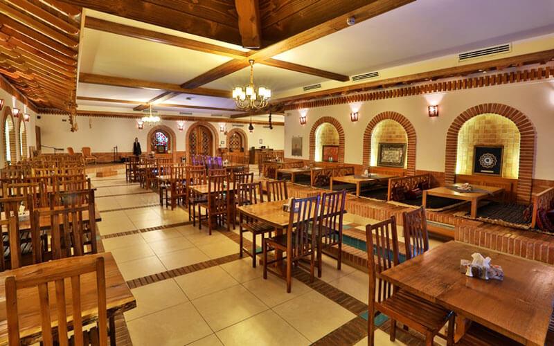 هتل میزبان (پنج ستاره) بابلسر