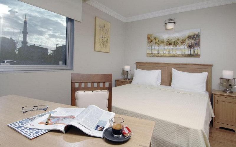 هتل Hotel Expocity Istanbul