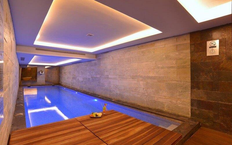 هتل Pera Tulip Hotel Istanbul