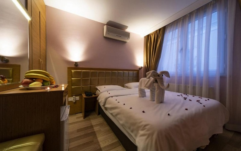 هتل Gulhane Corner Hotel Istanbul