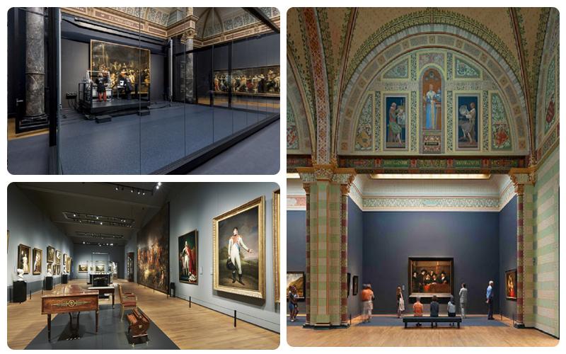 موزه ریکس آمستردام