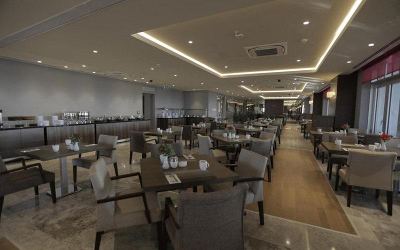 هتل Tuyap Palas Istanbul