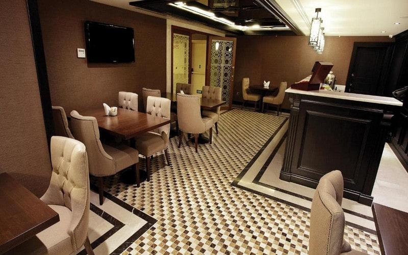 هتل Grand Durmaz Hotel Istanbul
