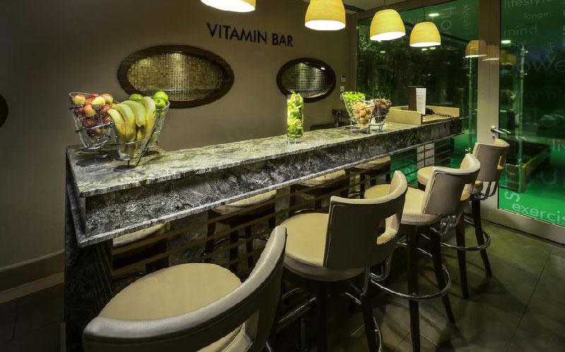 هتل تایتانیک پورت استانبول