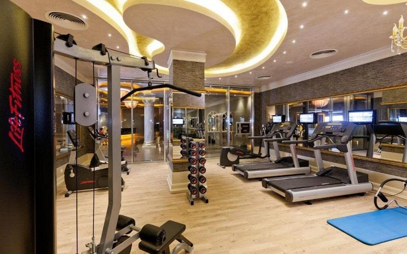 هتل Limak Eurasia Luxury Hotel Istanbul