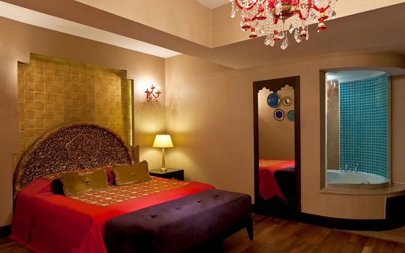 هتل Spice & Spa Belek Antalya