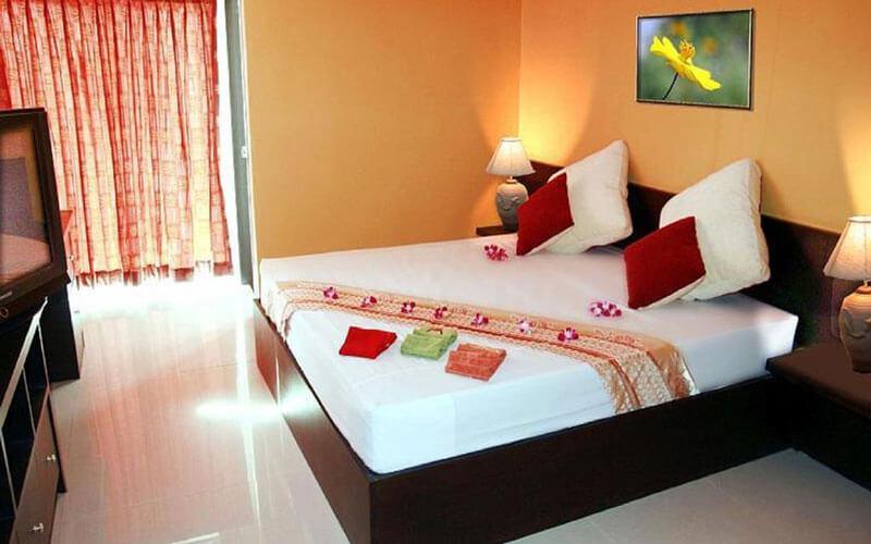 هتل گریت رزیدنس بانکوک