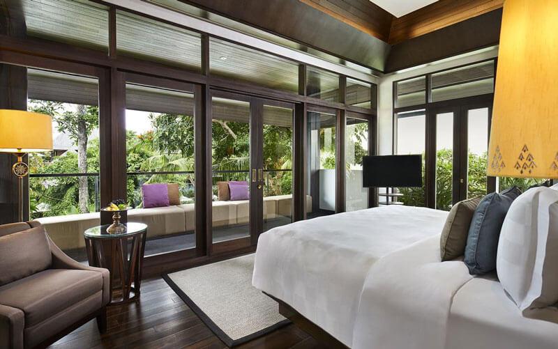 هتل The Anvaya Beach Resort Bali