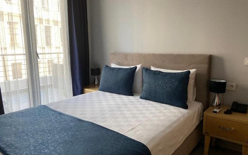هتل Liberi Hotel Taksim Istanbul