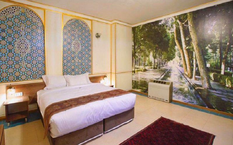 اقامتگاه سنتی خانه کشیش اصفهان