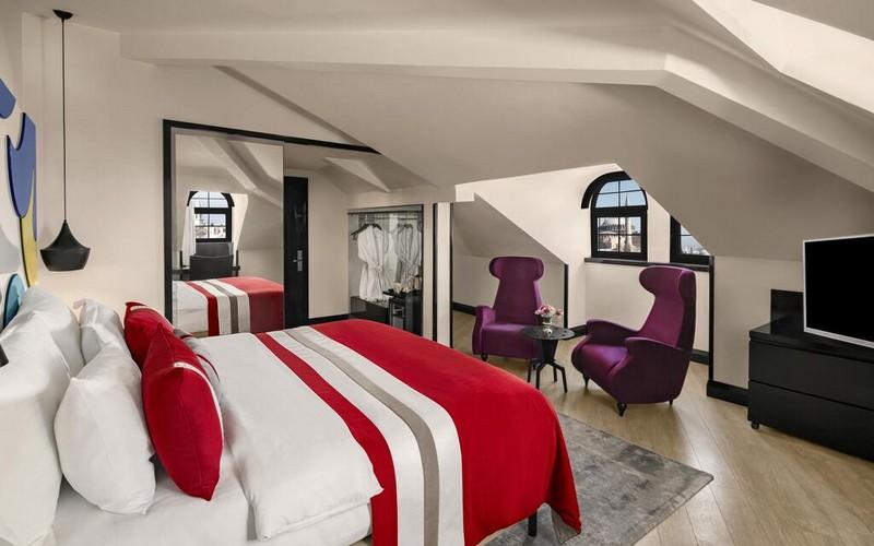 هتل Sura Hagia Sophia Hotel Istanbul