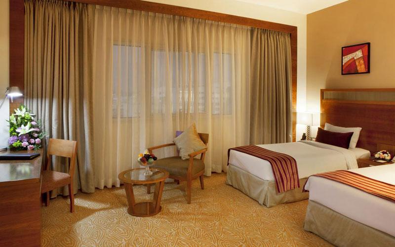 هتل Landmark Grand Dubai
