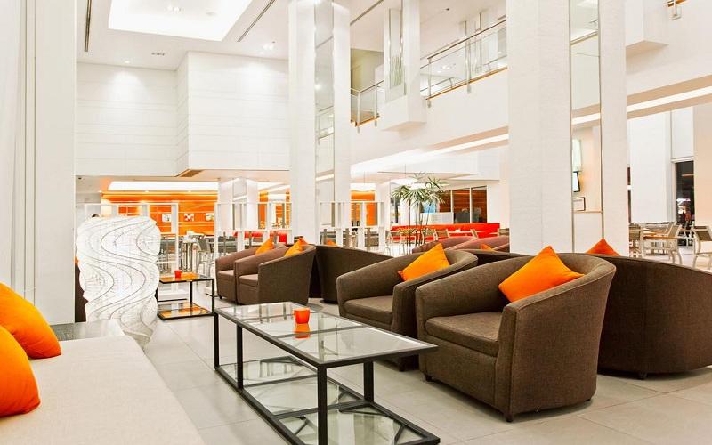 هتل ایبیس پاتایا