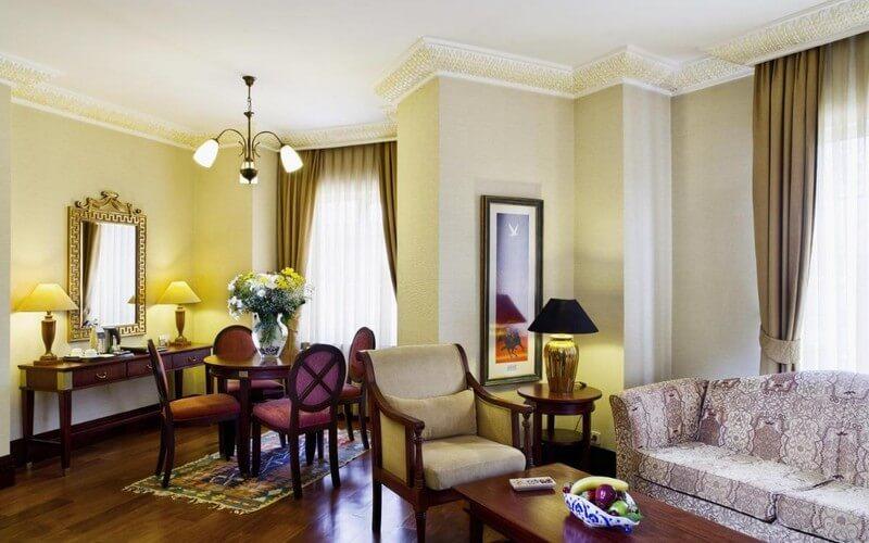 هتل Eresin Hotels Sultanahmet Boutique Class Istanbul