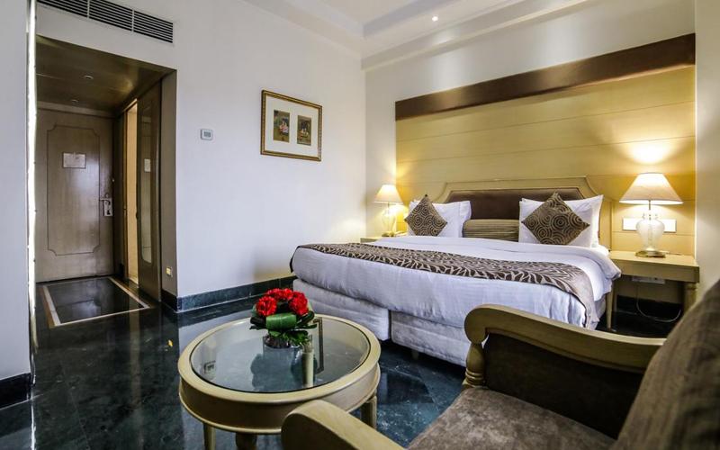 هتل مانسینگ جیپور