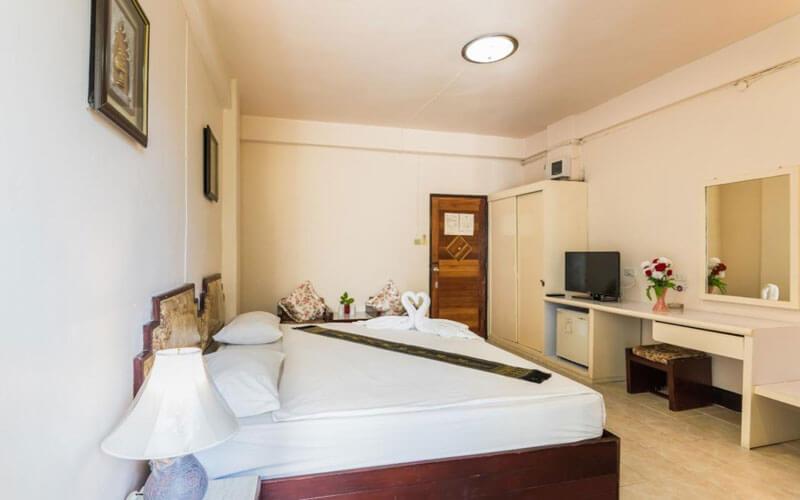 هتل رومئو پالاس پاتایا
