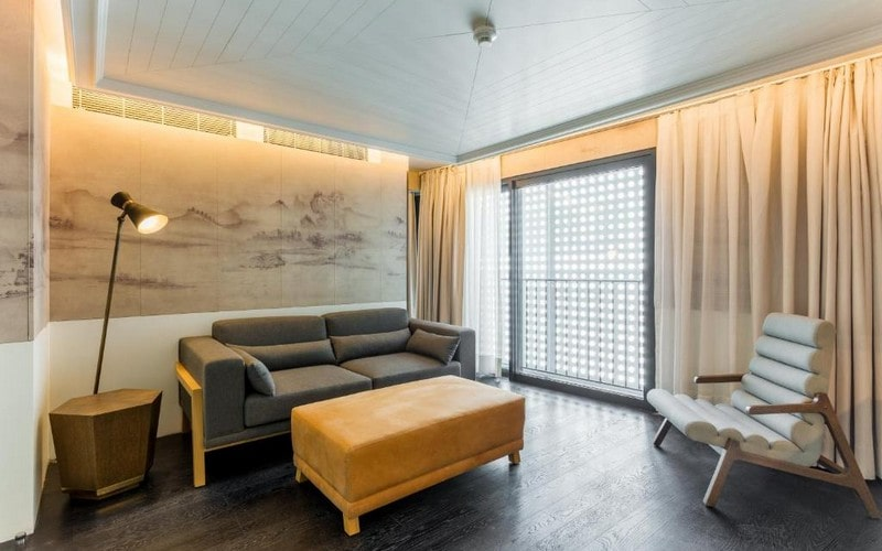 هتل Room Mate Emir Istanbul