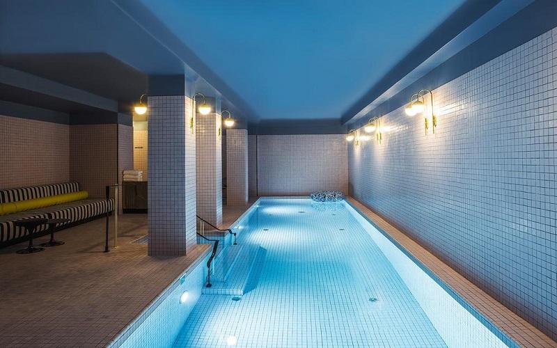 هتل دو روند پوینت پاریس