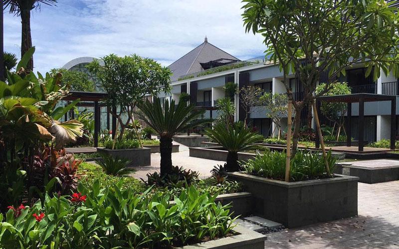 هتل Aryaduta Bali