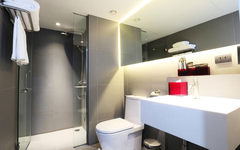 هتل گالریا ۱۲ سوخومویت بای کامپس هاسپیتالیتی بانکوک