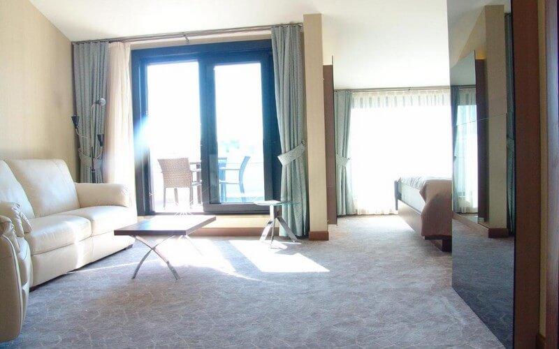 هتل Inera Hotel Pendik Istanbul