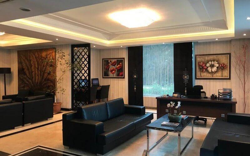 هتل Asia City Hotel Istanbul