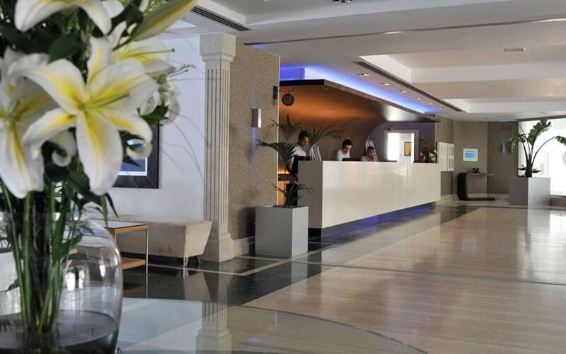 هتل Goddess of Bodrum isis hotel