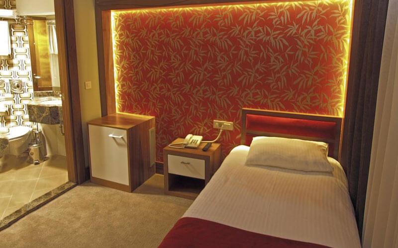 هتل Bella Hotel Istanbul