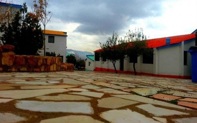 متل دنا شیراز