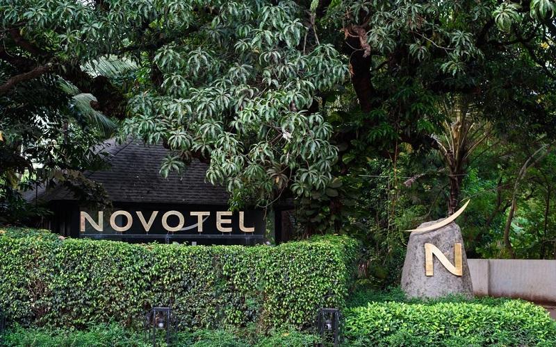 هتل نووتل گوا