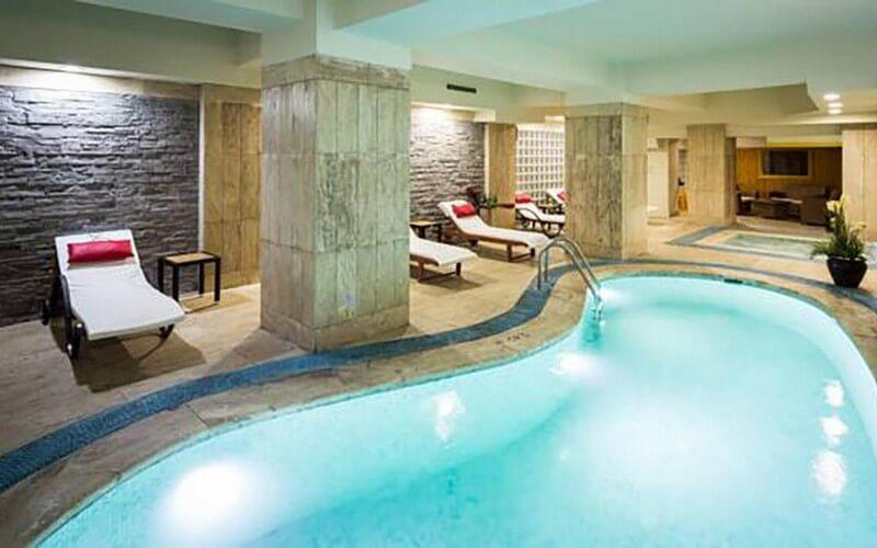 هتل Orka Old City Hotel and Spa Istanbul