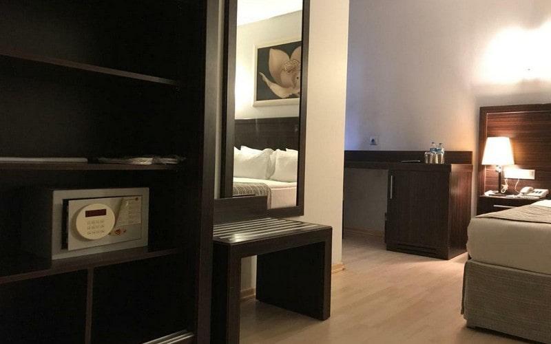 هتل Mim Hotel Istanbul
