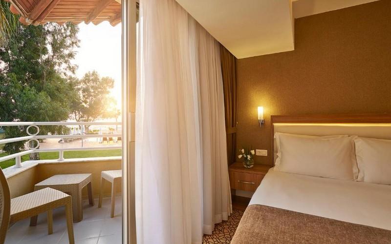هتل Richmond Ephesus Resort Kusadasi