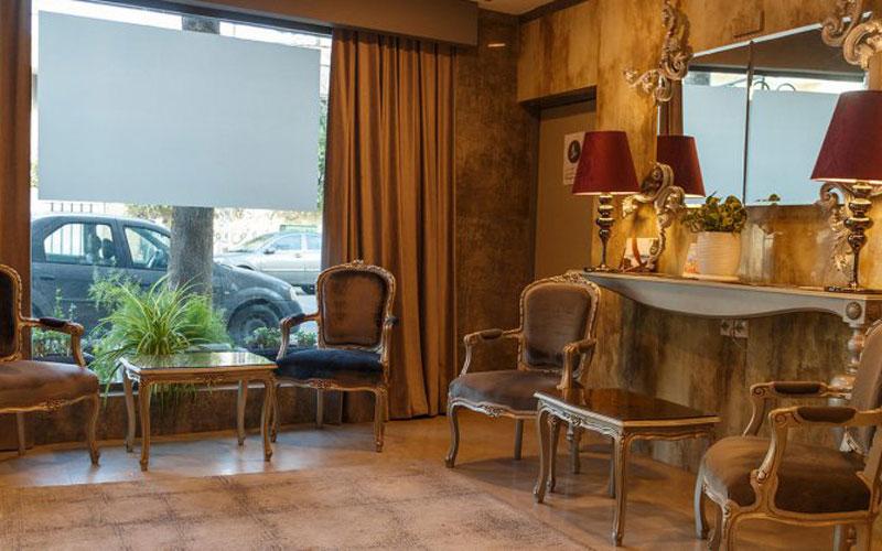 هتل آپارتمان خانه سبز شیراز