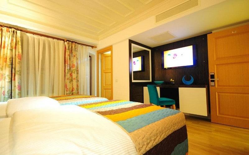 هتل Ottopera Hotel Istanbul