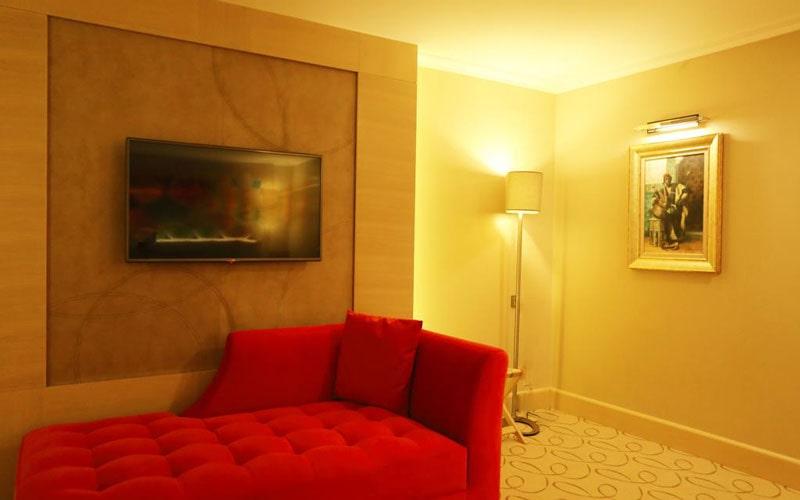 هتل Mare Park Hotel Istanbul