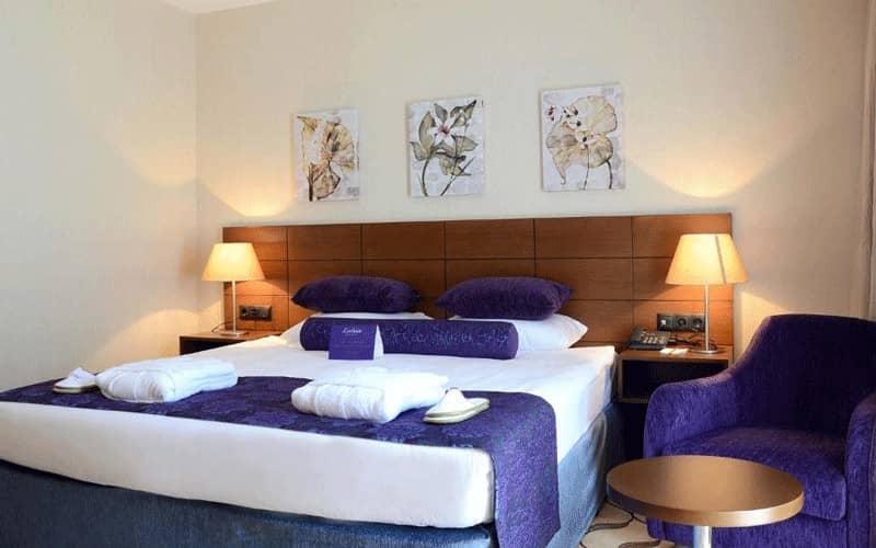 هتل Listana Hotel Istanbul