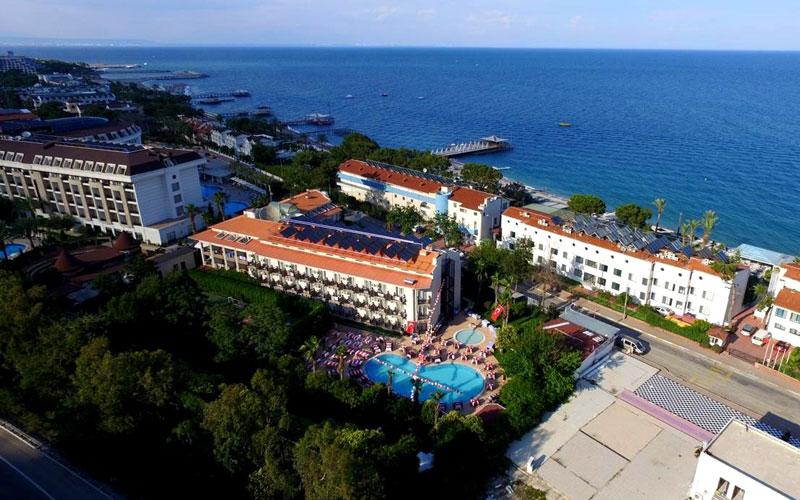 هتل Rios Beach Antalya