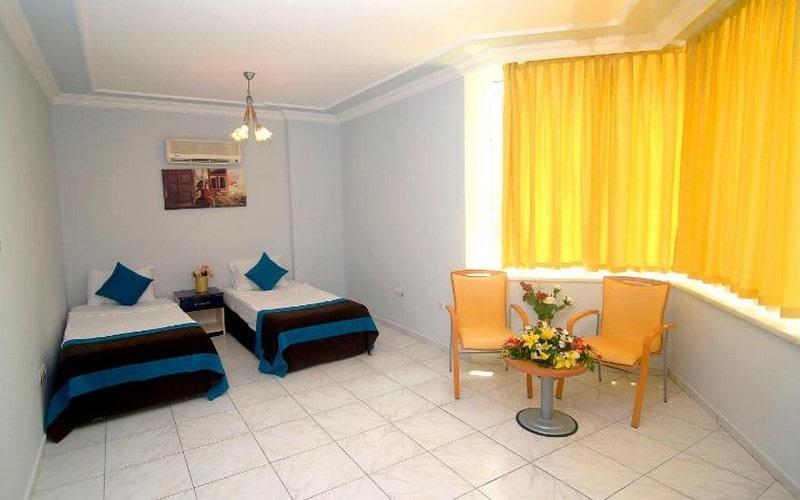 هتل Klas More Beach Hotel Alanya