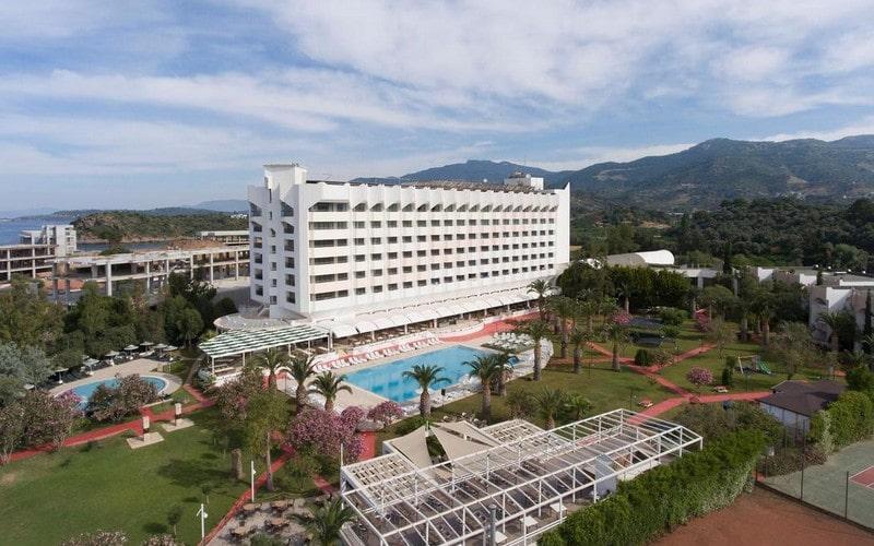 هتل Ladonia Hotels Kesre Kusadasi