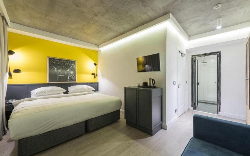هتل Fitas Oda Beyoglu Istanbul