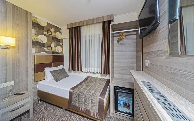 هتل Pera Arya Hotel Istanbul