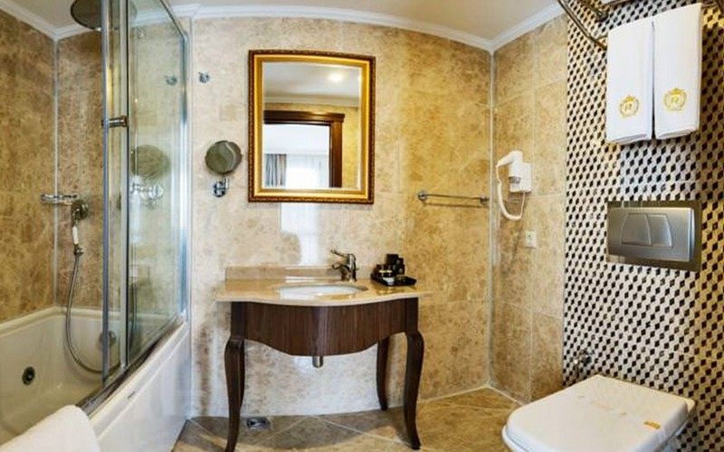 هتل Realstar Hotel Istanbul